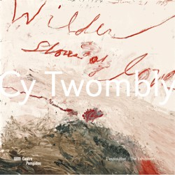 Album d'exposition Cy Twombly