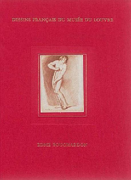 Edme Bouchardon. Dessins français du musée du Louvre