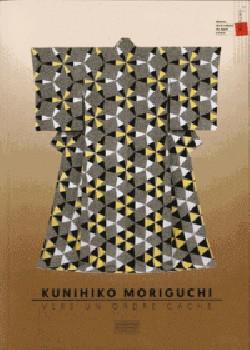 Catalogue Kunihiko Moriguchi. Vers un ordre caché