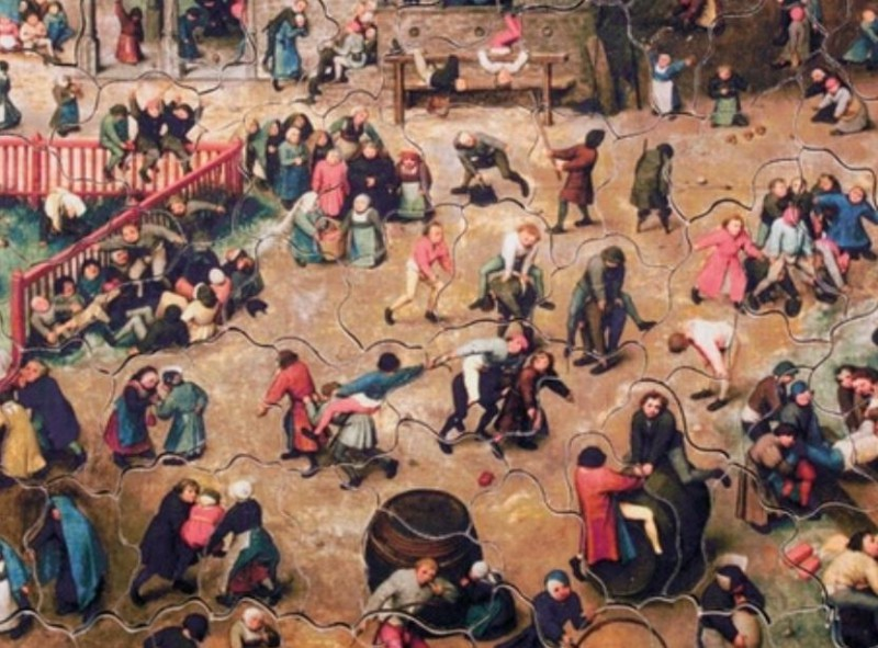 pieter bruegel the elder essay Pieter Bruegel the Elder: The Greatest 16th Century Flemish Painter Essay Sample