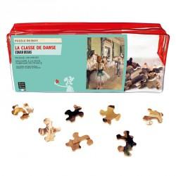 Puzzle pour enfants La Classe de danse - Degas