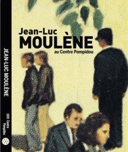 Catalogue Jean-Luc Moulène