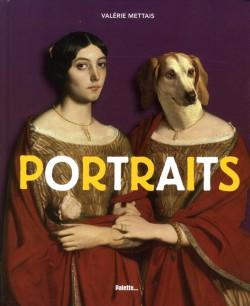Art pour enfant - Portraits
