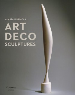 Art déco - Sculpture