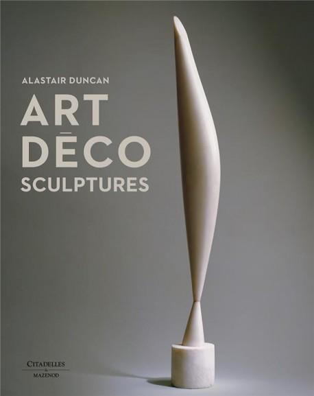 Art déco - Sculpture