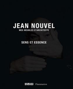 Jean Nouvel. Mes meubles d'architecte