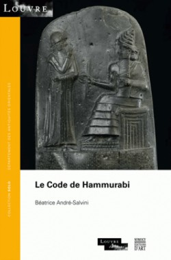 Le Code de Hammurabi - Collection SOLO