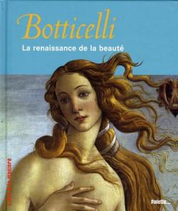 Art Jeunesse - Botticelli, la renaissance de la beauté
