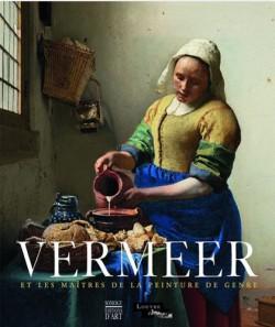 Catalogue Vermeer et les maîtres de la peinture de genre