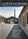 Patrimoines n°11 - Revue de l'Institut national du Patrimoine