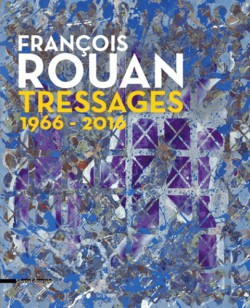 Catalogue Francois Rouan
