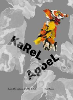 Catalogue Karel Appel. L'art est une fête !