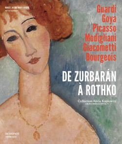 De Zurbarán à Rothko. Collection Alicia Koplowitz