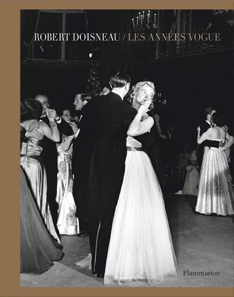 Robert Doisneau, les années Vogue