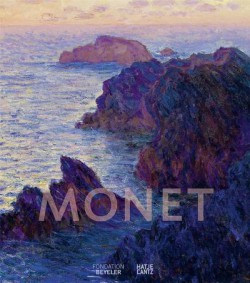 Catalogue Monet. Lights, Shadows and Reflection (Fondation Beyeler)