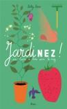 Art pour enfants - Jardinez, un livre à lire avec le nez