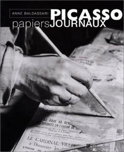 Picasso, papiers journeaux