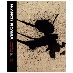 Francis Picabia. Catalogue raisonné Volume 2 (1915-1927)