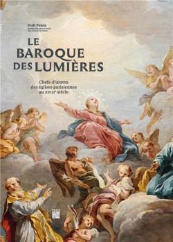 Catalogue Le baroque des Lumières