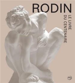Catalogue Rodin. Le livre du centenaire