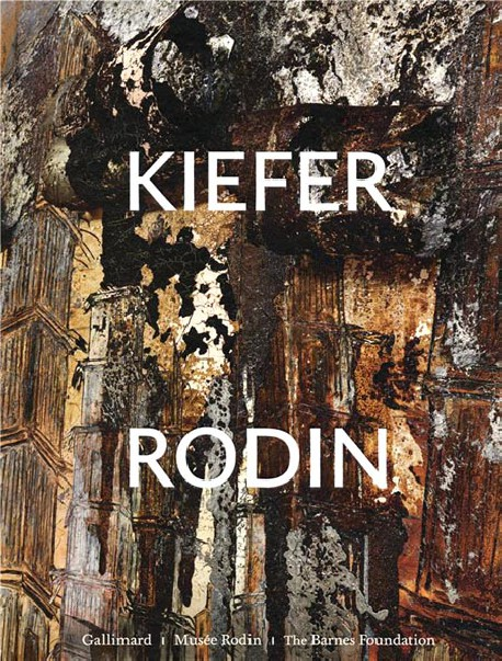 Catalogue Kiefer-Rodin