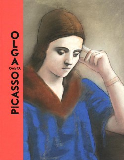 Catalogue Olga Picasso