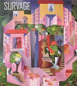 Survage abstrait ou cubiste ?