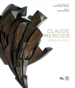 Claude Mercier. Catalogue raisonné