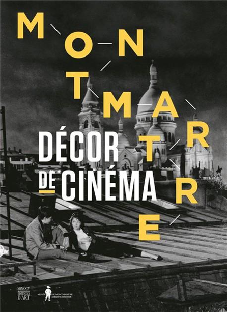 Montmartre, un décor de cinéma