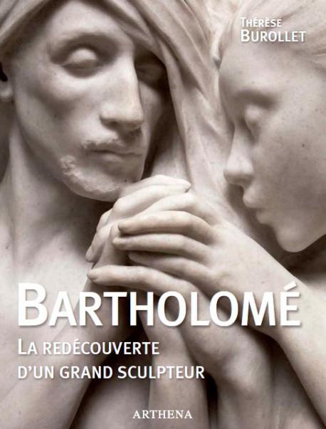 Albert Bartholomé (1848-1928). La redécouverte d'un grand sculpteur