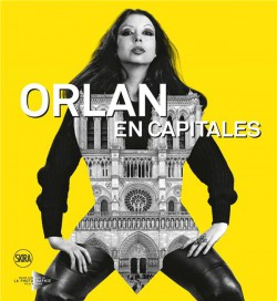 Catalogue ORLAN en capitales