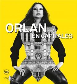 Catalogue ORLAN en capitales