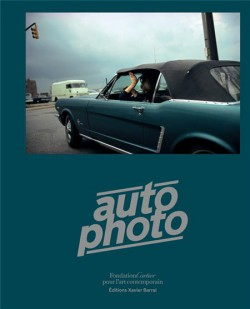 Catalogue Autophoto - Fondation Cartier