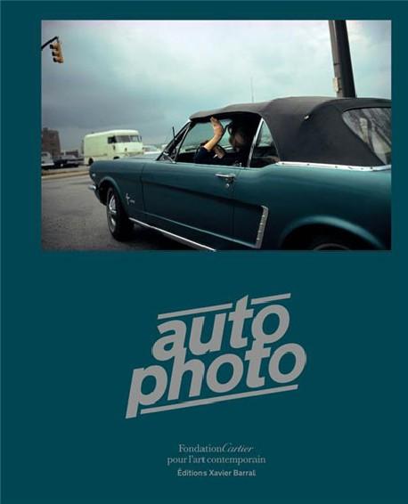 Catalogue Autophoto - Fondation Cartier