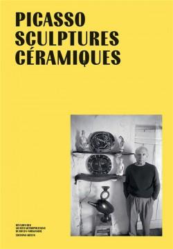 Catalogue Picasso Sculptures Céramiques
