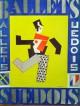 Catalogue d'exposition Les Ballets suédois