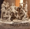 Apollo served by the nymphs. The Masterpiece of the gardens of Versailles