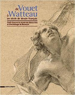 De Vouet à Watteau, un siècle de dessin français