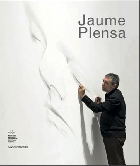 Jaume Plensa, the faces of memory