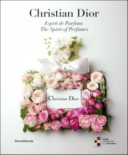 Catalogue Christian Dior. Esprit de parfums