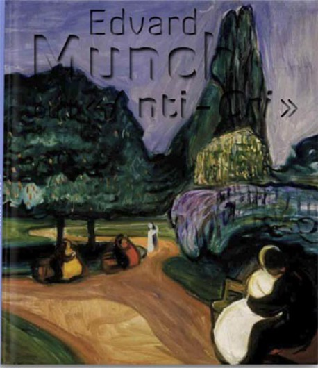 Edvard Munch ou l'anti-cri