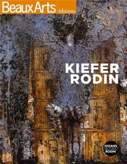 Kiefer - Rodin au musée Rodin