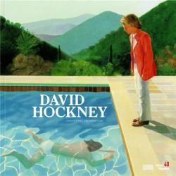 David Hockney - Album d'exposition