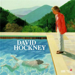 David Hockney - Exhibition Album (Biligual Edition)