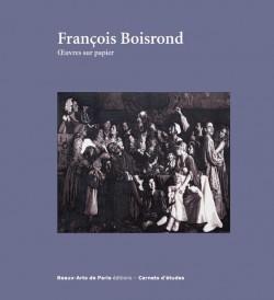 François Boisrond. Oeuvres sur papier