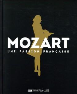 Catalogue Mozart, une passion française