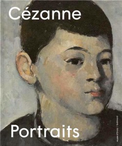 Catalogue Portraits de Cézanne