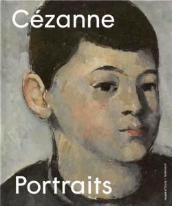 Catalogue Portraits de Cézanne