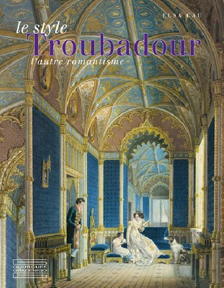 Le style Troubadour