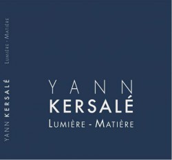 Yann Kersalé / Light - Matter